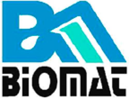 International Congress about Biomaterials
