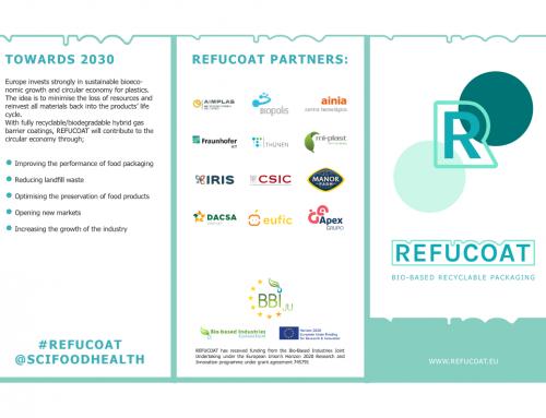 NEW: REFUCOAT Leaflet