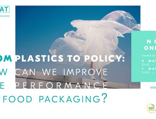 REFUCOAT interactive webinar: From plastics to policy