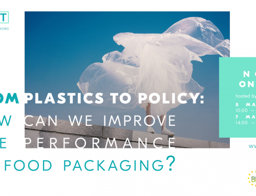 REFUCOAT virtual event summary : From plastics to policy